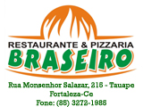 Restaurante & Pizzaria Braseiro